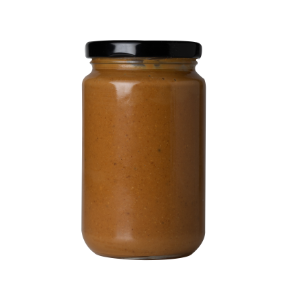 Breakfirst Smooth Peanut Butter 360g