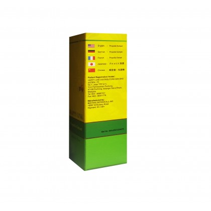 Happy Link Propolis Extract - Alcohol Free (30ml) x 6 (Buy 5 FREE 1)
