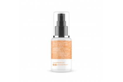 Bach Flower Hydrating Face & Body Mist 50ml - Strength & Courage