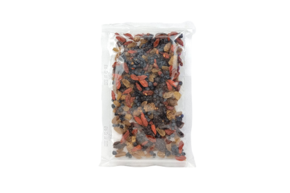 WL GO Berry (Organic Dried Fruits) 100g x 2 - [Natural & Healthy Snack]