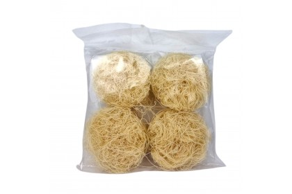 MH Brown Rice Noodle 200g [Gluten Free] [Non Fried]
