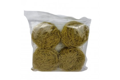 MH Spinach & Rice Noodle 200g [Gluten Free] [Non Fried]