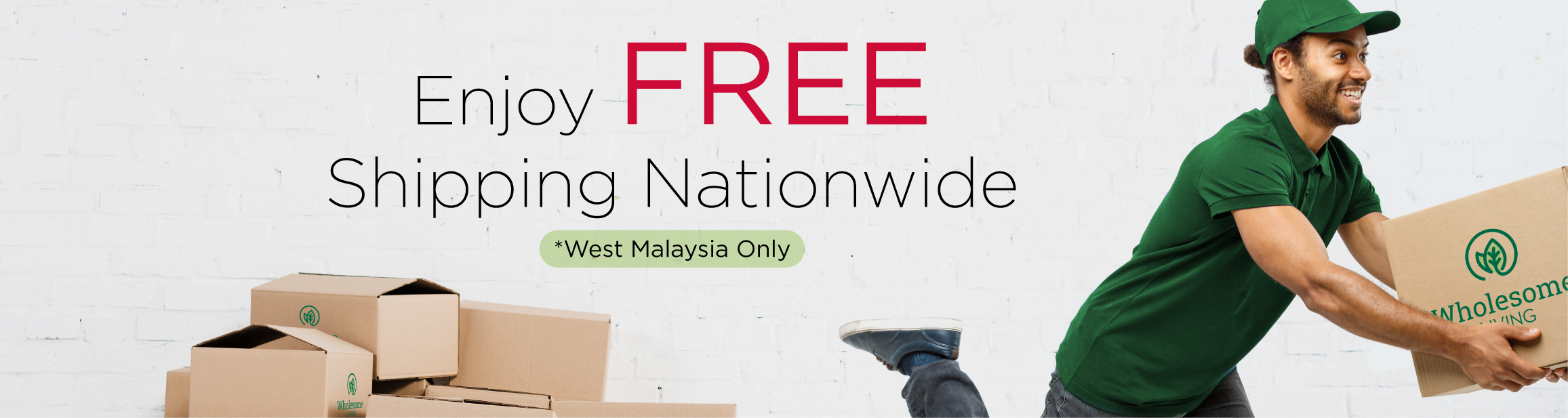 FREE Shipping Nationwide